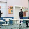 """În curând, o nouă premieră la TNB: """"Class"""" – o confruntare explozivă iscată de procesul învăţării"""