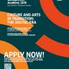 Goethe-Institut lansează pentru al treilea an consecutiv programul Cultural Management Academy