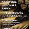 Un muzician al superlativelor :  violonistul REMUS AZOIȚEI la Sala Radio!
