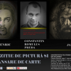 Expoziție de pictură și lansare de carte, la Universitatea POLITEHNICA din București