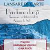 Constantin Arcu. Lansare de carte la Suceava
