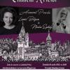 """Actrița Lamia Beligan și muzicianul Nicolae Szekely, în recitalul """"Armonii Pascale"""", la Castelul Peleș"""