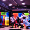 O nouă piesă din Concursul NEW DRAMA devine spectacol pe scena Teatrului EXCELSIOR