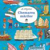 """""""Chemarea mărilor"""" de Ali Mitgutsch: istoria navigaţiei pentru copii"""