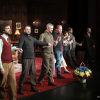 Teatrul Național din București a cucerit Chișinăul cu două spectacole de succes