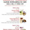 Evenimente Polirom la Bookfest Timișoara, ediția 2019