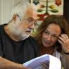 """Documentarul """"Atelier Cehov – Silviu Purcărete"""", difuzat în premieră online"""