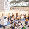 """Trei galerii românești, la Târgul Internațional de Artă Contemporană """"Art Brussels 2019"""""""
