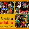 De Florii, Teatrul Naţional pentru Copii Abracadabra împlineşte 18 ani!