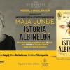 """Lansarea romanului """"Istoria albinelor"""" de Maja Lunde, o poveste emoționantă despre relațiile cele mai puternice și, în mod paradoxal, cele mai fragile"""