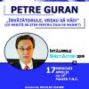 Petre Guran, la Întâlnirile SpectActor