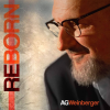 """""""ReBorn"""", cel mai recent album AG Weinberger, un succes pe piața din Statele Unite"""