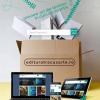 Lansarea noii pagini web Tracus Arte