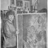 YVONNE HASAN (1925 – 2016), la MNAC SPRING OPENING 2019