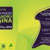 """Concursul de debut în poezie """"Alexandru Mușina"""", ediția a 6-a, 2019"""