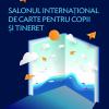 ICR Chișinău acordă trei premii la Salonul Internaţional de Carte pentru Copii şi Tineret, ediţia a XXIII-a