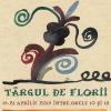 Târgul de Florii, la Muzeul Național al Țăranului Român