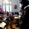 Bucuriile și fricile provocate de întâlnirea cu textul literar