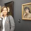Fetele de vis și arta recentă din București