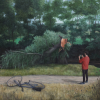 """Șerban Savu, la """"Întâlniri în atelier: despre practici artistice în arta contemporană #3 """""""