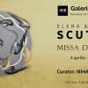 """Expoziția """"Missa Da Pacem"""", la Galeria Contemp"""
