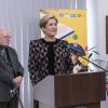 """Președintele ICR, Liliana Țuroiu: """"Sezonul România-Franța este un moment de reafirmare a valorilor culturale comune"""""""