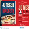 """Jo Nesbø la București: lansare """"Macbeth"""", cel mai recent roman al scriitorului norvegian, în cadrul Proiectului Hogarth Shakespeare"""