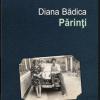"""Lansarea romanului """"Părinți"""", de Diana Bădica, la Sibiu și Brașov"""