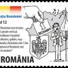 """Emisiunea de mărci poștale """"Constituția României, garant al drepturilor cetățenilor români"""""""