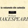 "Luna ""William Shakespeare"", la Tracus Arte"