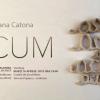 """Vernisajul expoziției """"ACUM"""" , solo show DANA CATONA"""