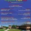 Miracolul muzicii de calitate, la Palatul Brâncovenesc de la Mogoșoaia