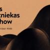 Karolis Strautniekas Solo Show, la Mobius Gallery