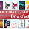 Editura Herald, la Bookfest 2019