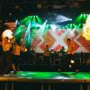 """""""Dansul Zmeilor"""" – Crispus & Cobzality- într-un show incendiar, la Amfiteatrul ENKA, din Istanbul"""