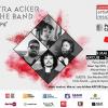 Petra Acker & The Band, pe scena ARCUB
