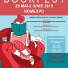 Centrul Cărții, prezent cu două lansări de carte și dezbateri, la standul ICR de la Bookfest 2019