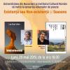 Dublă lansare de poezie românească și chinezească, la Institutul Cultural Român