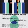 Compus de ENESCU la Paris, la doar 16 ani: Concertul pentru pian și orchestră cântat prima oară la Sala Radio