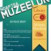 Library On- știința deschisă în Noaptea Muzeelor, la BCU