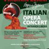 """Seară italiană: Soprana Brigitta Kele, în concert extraordinar la Reghin, în cadrul Festivalului Regal de Operă """"Virginia Zeani"""""""