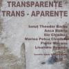 """Expoziția """"TRANSPARENȚE TRANS-APARENȚE"""", la Galeria Simeza"""