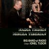"""Fata sihastră"" – Nadia Trohin – și pianistul Mircea Tiberian vă invită la JAZZ la Sala Radio"