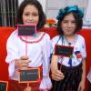 Copiii, artiști pentru o zi, la ICR Istanbul