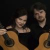 Ansamblul Duo Kitharsis din România, în deschiderea Festivalului Internaţional de Chitară Clasică de la Zielona Góra
