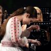 """Eva Garet, copilul minune al pianisticii românești, protagonista Turneului """"Citadele Muzicale"""""""