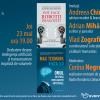 """""""Inteligența artificială, viața 3.0 și transumanism"""" – dezbatere de știință în librăria Humanitas de la Cișmigiu"""