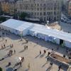 Timp de cinci zile, timișorenii au votat pentru … CARTE, la Caravana Gaudeamus Radio România