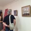 """""""Confluențe artistice ieșene"""",  la ICR Tel Aviv"""