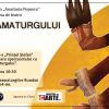 """""""Regatul Dramaturgului"""", un spectacol imaginat și jucat de elevii Liceului Pedagogic Ortodox """"Anastasia Popescu"""""""